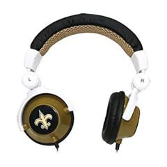 iHip Saints Team Logo DJ Style Headphones