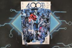 4001 A.D. #1A