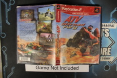 AtV Offroad Fury (Greatest Hits) - Case