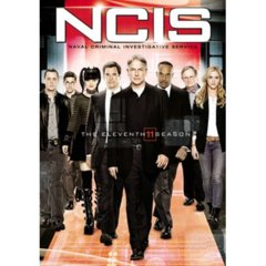 NCIS: Naval Criminal Invesatigation Service - The Eleventh (11th) Season