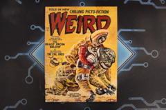 Weird Vol. 5 #3 (1966)