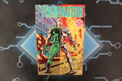 The Terminator (First Dark Horse Issue)