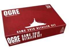 Ogre Miniatures Retailers Box 2018