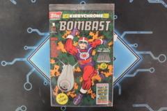 Bombast #1