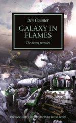 The Horus Heresy: Galaxy in Flames