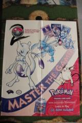 Pokemon: Master the Game Promo Poster