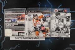 NHL 13 - Case