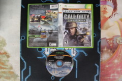 Call of Duty Finest Hour (Platinum Hits)