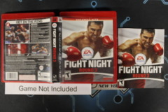 Fight Night: Round 3 (Greatest Hits) - Case