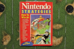 Nintendo Strategies: How to Win at - Strategy Guide
