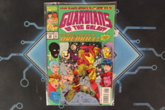 Guardians of the Galaxy #48 (1990, 1st Series)