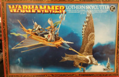 High Elf Lothern Skycutter 87-16