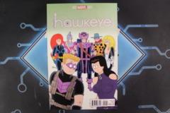 All-New Hawkeye #2b (2015, 2nd Series)