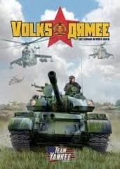 Volksarmee Team Yankee FW908