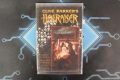 Clive Barker's Hellraiser #4