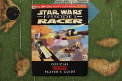 Star Wars: Episode 1 Racer Official Player's Guide