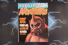 Movie Monsters #1 (1974)