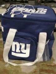 NY Giants Season Ticket Insulated Soft Cooler