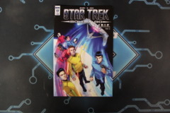 Star Trek Boldly Go #17b (2016)