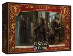 A Song of Ice & Fire: Lannister Heroes 1 SIF209