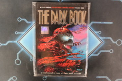 Collector's Library Series: The Dark Book #1