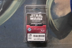 Star Wars The Card Game: Tournament Kit (G17C2)