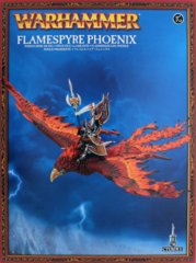 High Elf Flamespyre Phoenix - 87-15