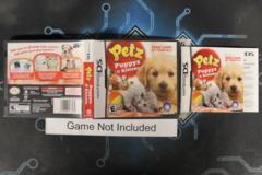 Petz: Puppyz & Kittenz - Case