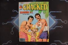 Cracked #191 (1958)