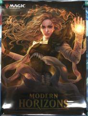 Modern Horizons Serra Poster