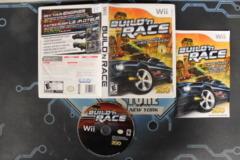 Build N' Race