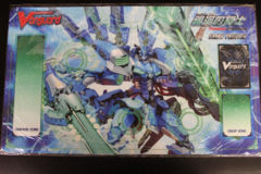 Champions of the Cosmos Sneak Preview Playmat CFV