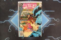 Amethyst Princess of Gemworld #4 (1985)