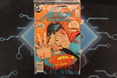 Action Comics #558 (1938)