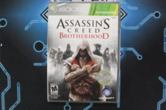 Assassin's Creed Brotherhood (Platinum Hits)