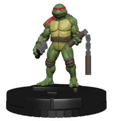 Michelangelo #002