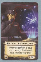 Recon Specialist Promo- Alternate Full Art (GSX10-EN)