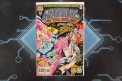 Guardian's of the Galaxy #60 (1990, 1st Series)