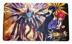 Cardfight!! Vanguard: G Playmat 14 - Divine Dragon Apocrypha