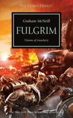 The Horus Heresy: Fulgrim