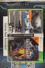 Battlefield 3 (Limited Edition) - Case