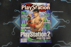 Official U.S. PlayStation Magazine Volume 3, Issue 08 May 2000