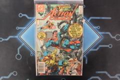 Action Comics #552 (1938)