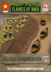 Local Resistance (VPABX12)