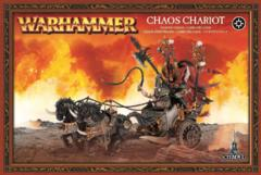 Warriors of Chaos Chariot 83-11