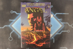 Angel #2 One per Store Variant (2019)