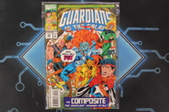 Guardians of the Galaxy #40 (1990, 1st Series)