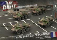 AMX-10 RC Recce Platoon (TFBX05)