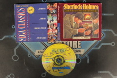 Sherlock Holmes: Consulting Detective (Arcade Collection Disc Only)