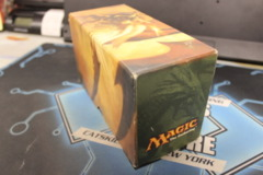 9th Edition: Core Set Fat Pack - Empty Storage Box (Excessive Wear)